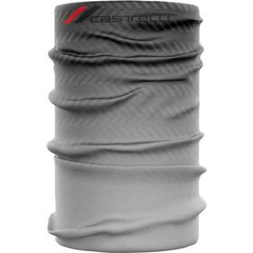 Castelli Light Head Thingy, silver grey